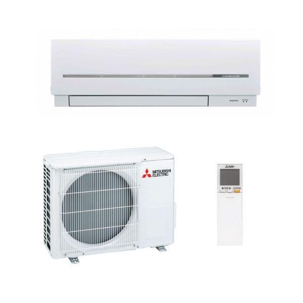 Mitsubishi Electric Air Conditioning MSZ-AP35VGK Wall 3.5Kw/12000Btu Heat Pump R32 A+++ 240V~50Hz