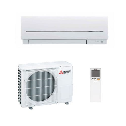 Mitsubishi Electric Air Conditioning MSZ-AP71VGK Wall Mounted 7Kw/24000Btu R32 Install Pack