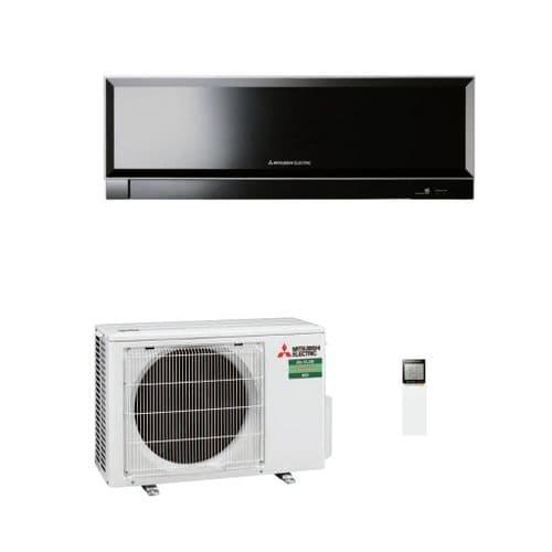 Mitsubishi Electric Air Conditioning MSZ-EF35VG ZEN Wall Mounted R32 3.5Kw/12000Btu A 240V~50Hz