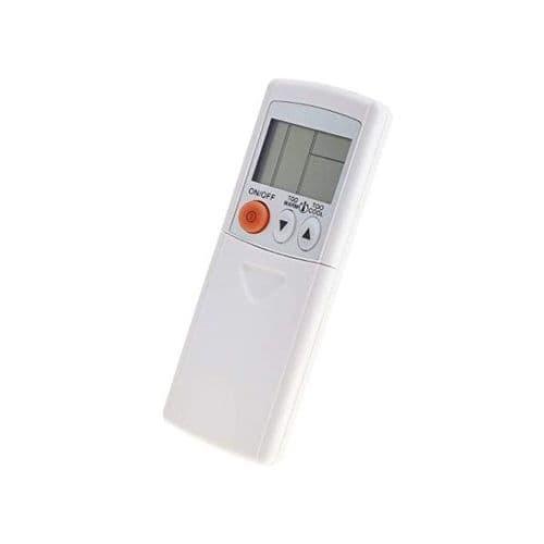 Mitsubishi Electric Air Conditioning MSZ-GE25,35,50,60VA-E1 295624 218784 E12X86426 Remote Control