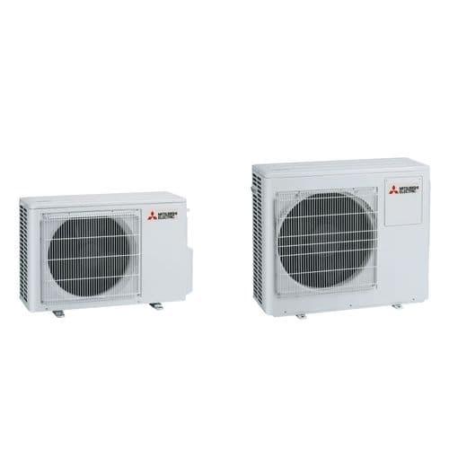 Mitsubishi Electric Air Conditioning R32 MSZ-F Multi Inverter Outdoor Unit 240v~50Hz