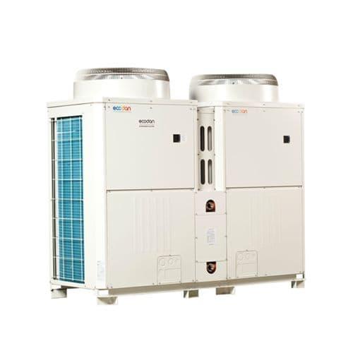 Mitsubishi Electric CAHV-P500YA-HPB Ecodan Air Source Heat Pump 43Kw 415V~50Hz