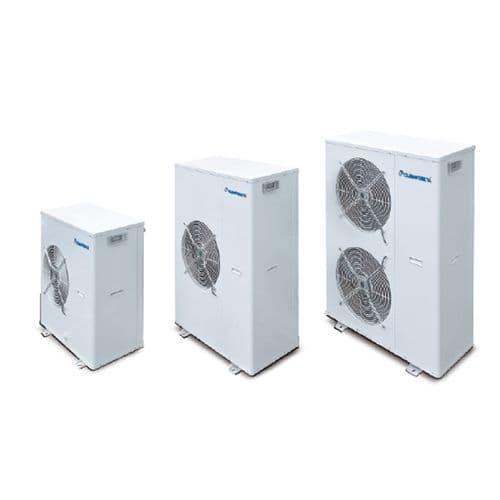 Mitsubishi Electric Climaveneta i-BX Water Chiller Packaged i-BX 004 MNAN RV 4.3Kw 240V~50Hz