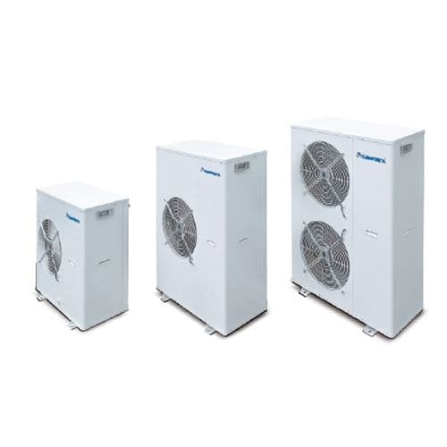Mitsubishi Electric Climaventa i-BX Water Chiller Packaged monobloc  i-BX 010 THAN RV 10Kw 415V~50Hz