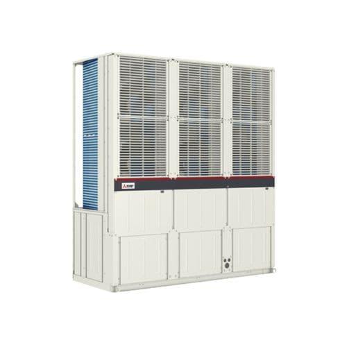 Mitsubishi Electric EAHV-P900YA-N Heat Pump Water Chiller 90Kw 415V~50Hz