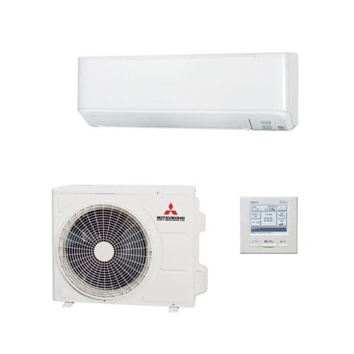 Mitsubishi Heavy Industries Air Conditioning