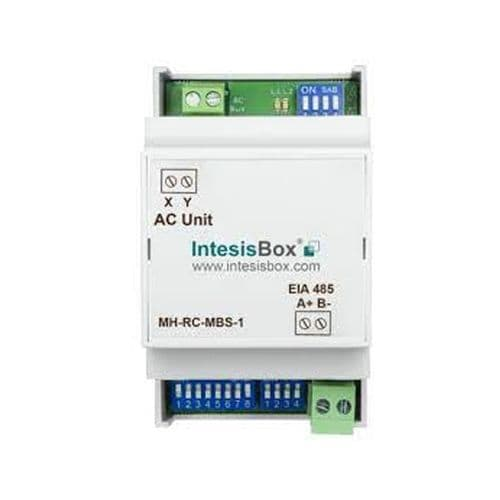 Mitsubishi Heavy Industries Air Conditioning MH-RC-MBS-1 - MODBUS INTERFACE-1