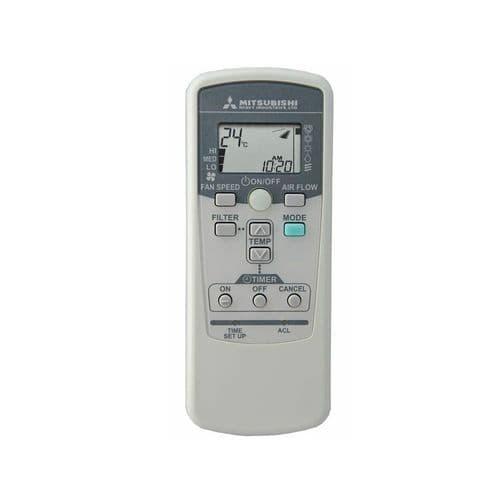 Mitsubishi Heavy Industries Air Conditioning RCN-E1R Wireless Remote Control Series 1