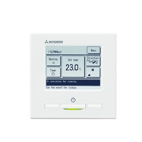 Mitsubishi Heavy Industries Air Conditioning Remote Controllers