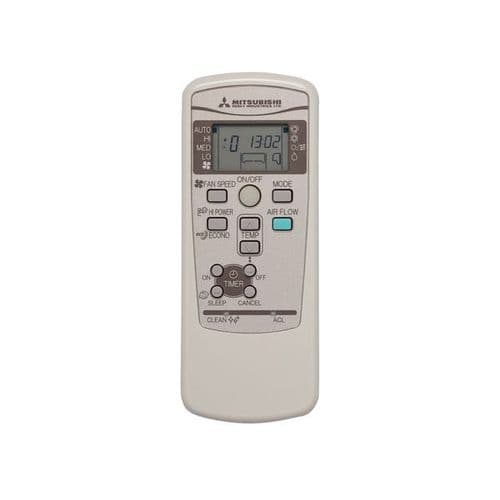 Mitsubishi Heavy Industries Air Conditioning RKW502A200D Replacement Remote Control SRK-ZE