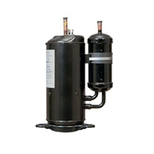Mitsubishi Heavy Industries Air Conditioning Spare Part AHT201F264DA COMPRESSOR For FDC140VN 240V~50Hz