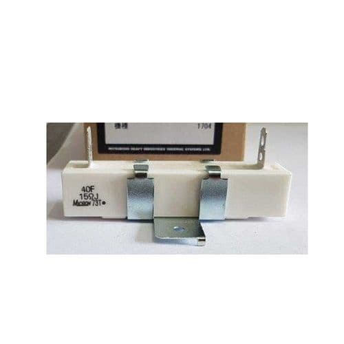 Mitsubishi Heavy Industries Air Conditioning Spare Part SSA553A379 RESISTOR (30KOHM) 15O (OHM), R1-1
