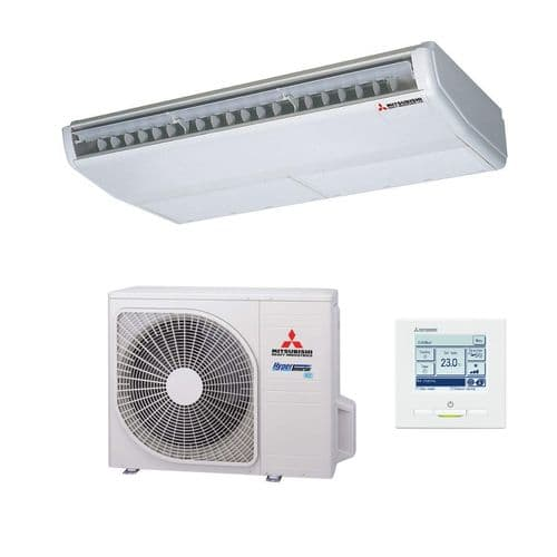 Mitsubishi Heavy Industries FDE Ceiling Air Conditioning Heat Pump Inverters A