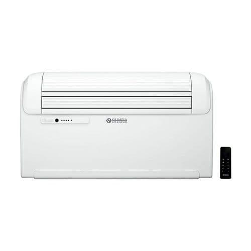 Olimpia Splendid Unico EDGE Inverter R32 30SF EVA Cooling Only 3Kw/11000Btu 220-240V~50Hz