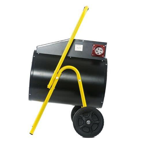 Olympus JetHeat (15kW/50000Btu) Commercial / Industrial Electric Fan Heater 1 Week Rental