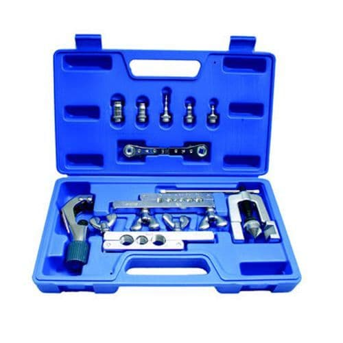 P&M CT278L Tool Set Pipe Tooling Kit For Air Conditioning And Refrigeration
