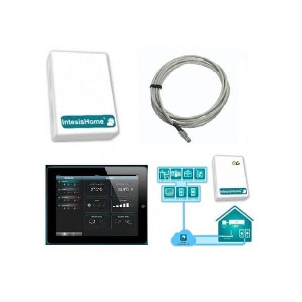 Panasonic Air Conditioning PA-AC-WIFI-1 Full bi-directional Wifi Interface For Internet Control