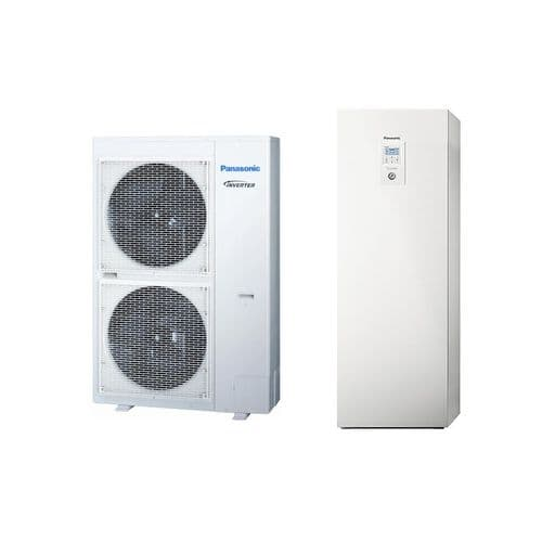 Panasonic Aquarea Air to Water Heat Pump