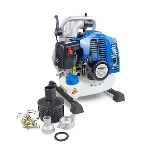 Petrol And Diesel Engine Driven Pumps