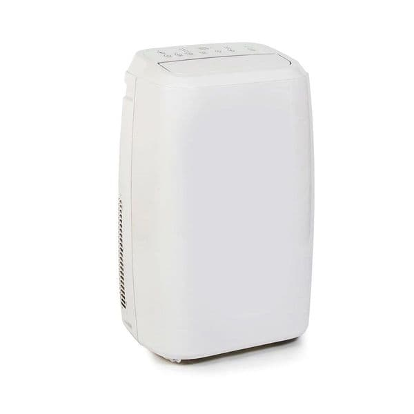 Portable Air Conditioning Heat Pump Brolin BR12P 3.5Kw/12000Btu With Remote Control 240V~50Hz