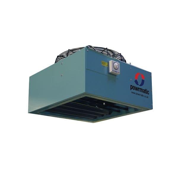 Powrmatic CECx2250 Calecon De-stratification Fan 4320m3/h  240V~50Hz