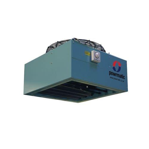 Powrmatic CECx3350 Calecon De-stratification Fan 5688m3/h  240V~50Hz
