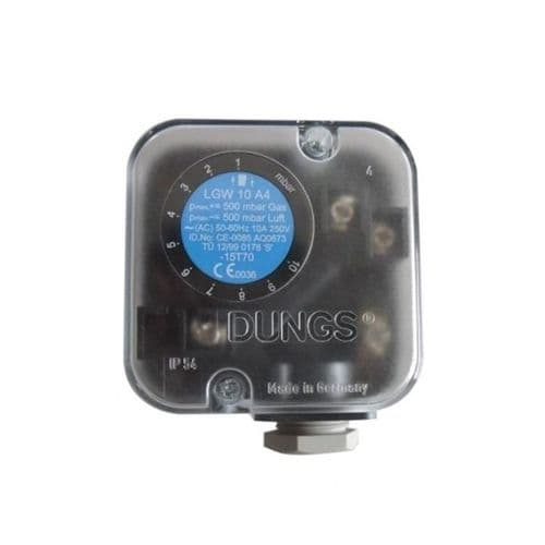 Powrmatic Heater Spare Part 146522174 LGW3A2 Pressure Switch NV 10 , NV 15 , NV 20 , NV 25 , NV 30