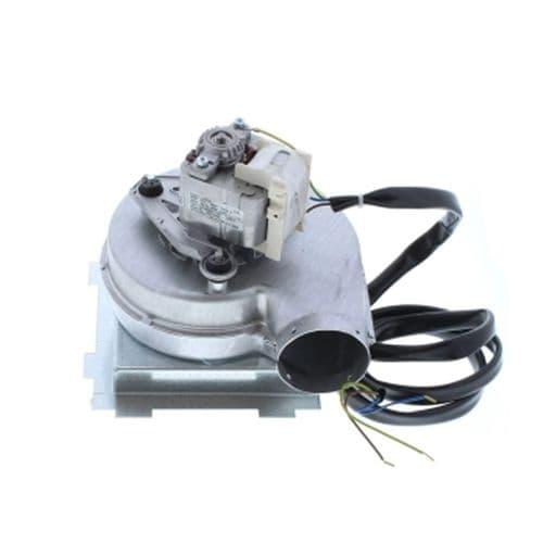 Powrmatic Heater Spare Part NV1050EXH Internal Exhaust Fan c/w mounting bracket