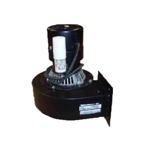 Powrmatic Heater Spare Part NV6075EXH Internal Exhaust Fan c/w mounting bracket