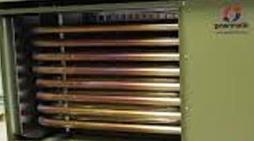 Powrmatic Heater Spare Part NVX03002401 Nvx 30 Burner Assy Natural Gas G20