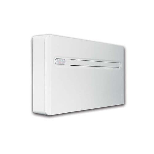 Powrmatic Vision 2.3 All In One DC Inverter Air Conditioner And Heat Pump 2.3kW / 9000 Btu A+ 240V~50Hz