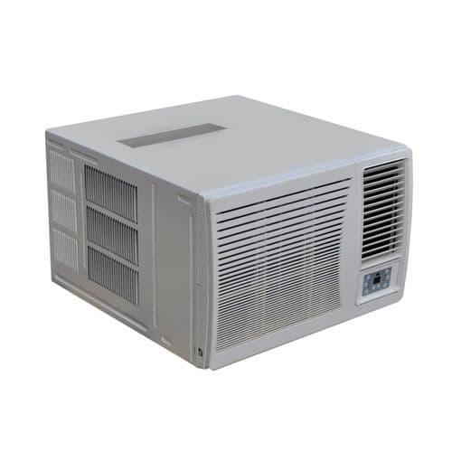 Prem-I-Air EH0539 Window Air Conditioner R32 With Remote Control 2.5Kw/9000 Btu 240V~50Hz