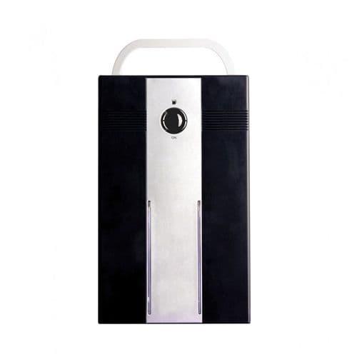 Prem-I-Air EH1210 Dehumidifier with 350 ml/day capacity 240V~50Hz