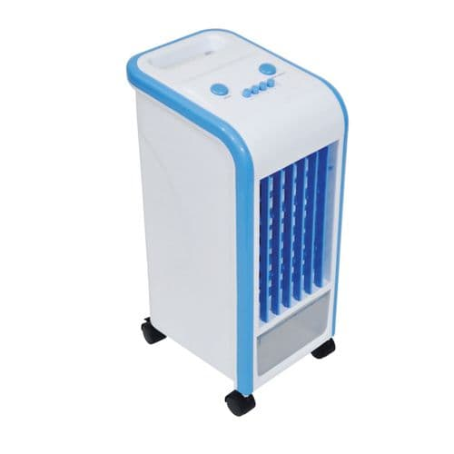 Prem-I-Air EH1770 Air Cooler With 3.5 Litre Tank Supplied With 2 Ice Packs 240V~50Hz