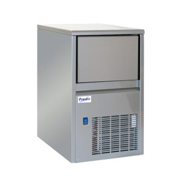 Prodis Clarity CL20 20kg Ice Maker Machine With 6Kg Bin 240V~50Hz