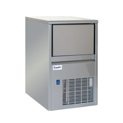 Prodis Clarity CL20 20kg Ice Maker Machine With 6Kg Bin 240V~50Hz