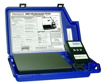 Refrigerant Charging scales