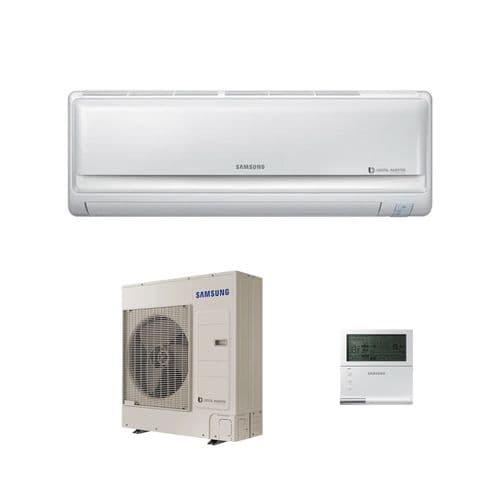Samsung Air Conditioning AR100RNTDKG/EU Commercial Wall Mounted 10Kw/34000Btu R32 A+ 415V~50Hz