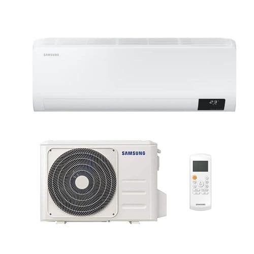 Samsung Air Conditioning Wind Free Wall Mounted Inverter Heat Pump Wi-Fi R32 A++