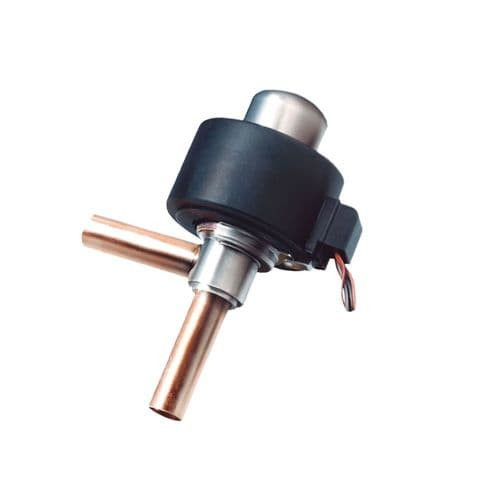 Sanyo Air Conditioning Spare Part 638 007 2682 Motorized Solenoid Valve For SPW-SR123GH56