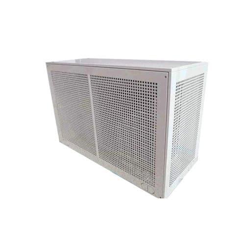 Sauermann Professional Air Conditioning Condensing Unit Medium Protective Cage CUSAFM