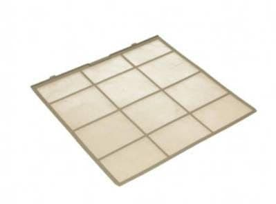 Toshiba Air Conditioning Spare Parts Filter Replacement