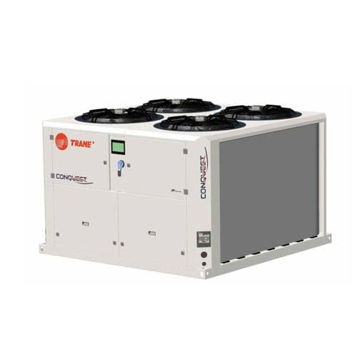 Trane Conquest CGAX015 Air-cooled Scroll Chillers Cooling Only 146kW/146000Btu 415V~50Hz