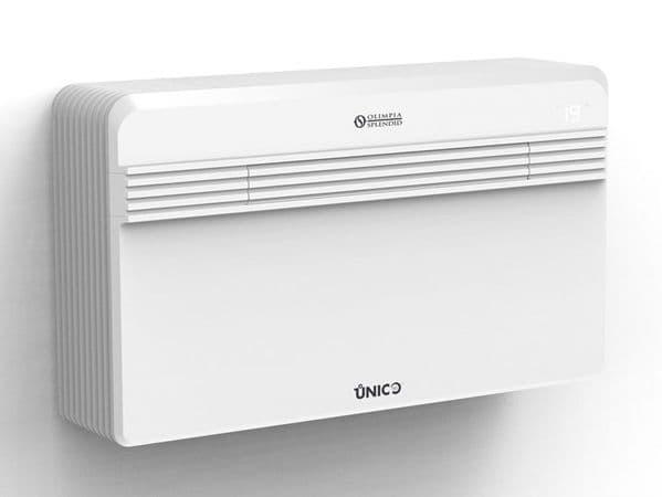 UNICO PRO-inverter All in One Air Conditioning Unit 14HP 3.5Kw/12000Btu Heat Pump 240V~50Hz