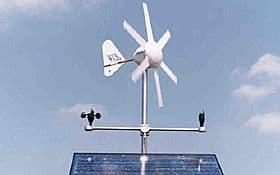 Wind Turbine Kits