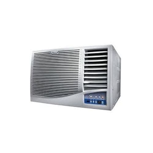 Window Unit Air Conditioner WAC12 3.5kW / 12000 Btu with Remote Control and Timer 240V~50Hz