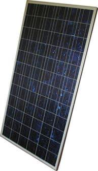 Ying Li Solar Panels