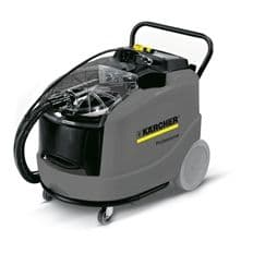 Karcher Puzzi 400E - As New Unit