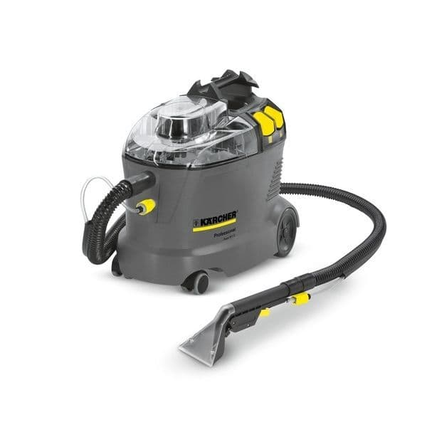 Karcher |  Upholstery cleaner | Puzzi 8/1c | Pro Puzzi Carpet Cleaner