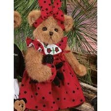 Bearington Bear Collection LADY and BUG Retired Limited Edition